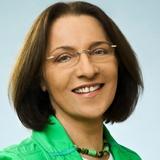 Margrit Vöhreinger, Kosmetikerin
