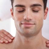 Kosmetik und Wellness für Herren